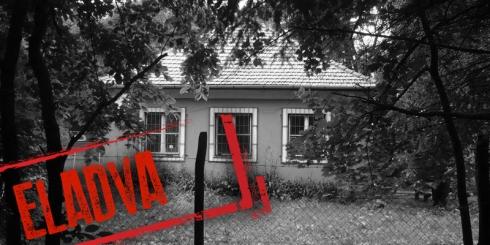 Veszprém külterületi ingatlan eladó