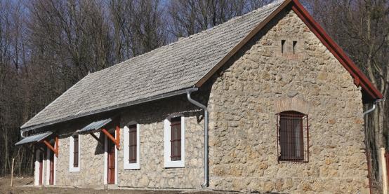 Malasics ház